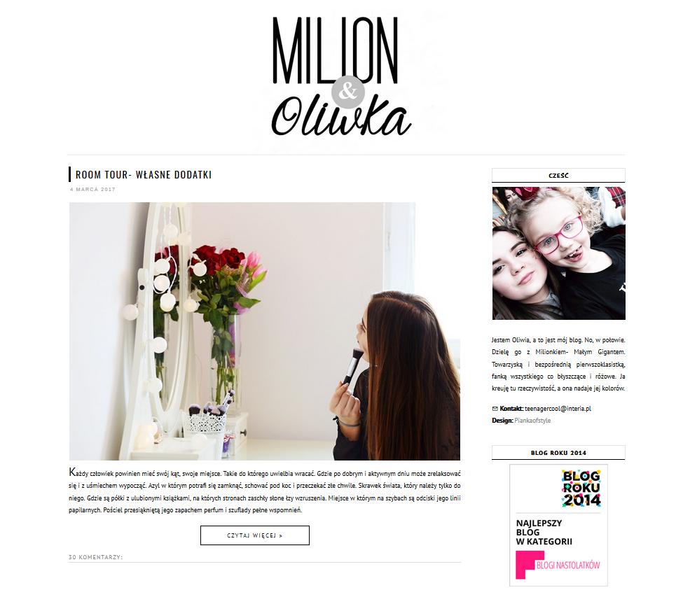 milionioliwka