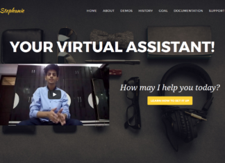 wirtualny asystent