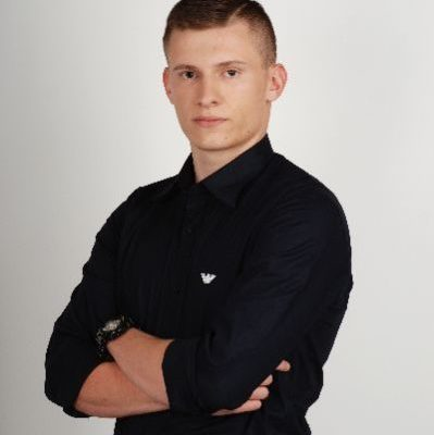 Paweł Blicharski