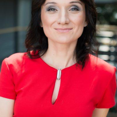 Izabela Jąderek