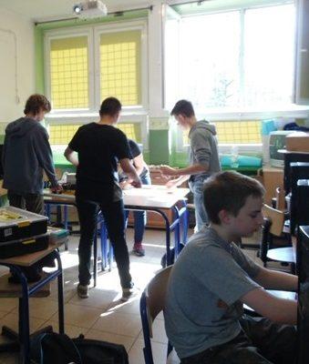 Robotics Academy