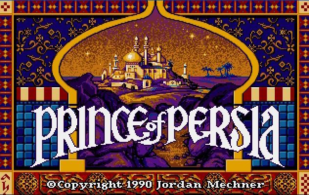 Co się stało z serią gier Prince of Persia?